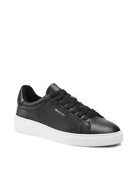 Gant Gant Sneakersy Mc Julien 23631052 Černá