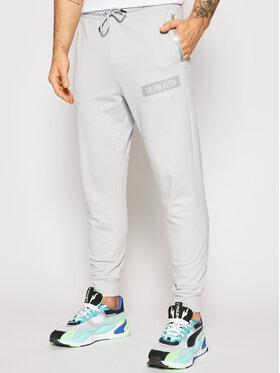 Calvin Klein Performance Calvin Klein Performance Spodnie dresowe 00GMS1P636 Szary Regular Fit