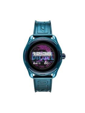 Diesel Diesel Smartwatch Fadelite DZT2020 Blau