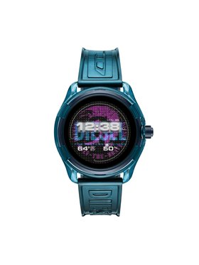 Diesel Diesel Smartwatch Fadelite DZT2020 Blu