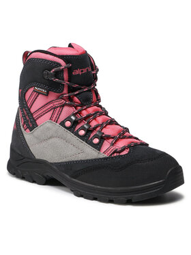 Alpina Alpina Chaussures de trekking Alv Jr 630G-4K Rose
