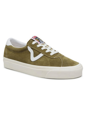 Vans Vans Πάνινα παπούτσια Style 73 Dx VN0A3WLQR4I1M Πράσινο