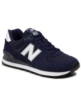 New Balance New Balance Sneakers ML574EN2 Dunkelblau
