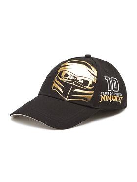 LEGO Wear LEGO Wear Καπέλο Jockey 12010235 Μαύρο