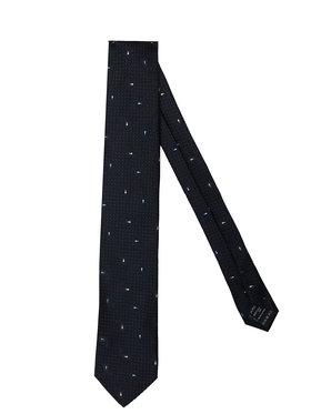 Joop! Joop! Cravată 17 Jtie-06Tie_7.0 30023568 Bleumarin