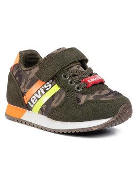 Levi's® Levi's® Sneakers VSPR0022T Grün