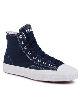 Converse Converse Sportbačiai Ctas Pro Op Hi 167606C Tamsiai mėlyna