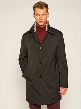 Joop! Joop! Žieminis paltas 17 JC-62Monty 30022757 Juoda Regular Fit