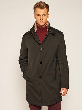 Joop! Joop! Zimní kabát 17 JC-62Monty 30022757 Černá Regular Fit