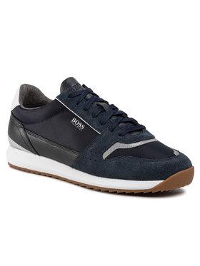 Boss Boss Laisvalaikio batai Sonic 50428381 10214574 01 Tamsiai mėlyna