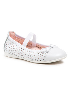 Pablosky Pablosky Ballerinas 343808 S Weiß
