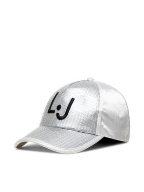 Liu Jo Liu Jo Casquette Cappello Tessuto TF1096 T0300 Blanc