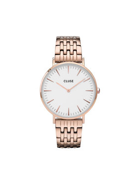 Cluse Cluse Montre Boho Chic CW0101201024 Or