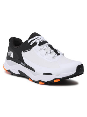 The North Face The North Face Παπούτσια πεζοπορίας Vectiv Exporis Futurelight NF0A4T2WLA91 Λευκό