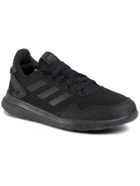 adidas adidas Pantofi Archivo K EG7819 Negru