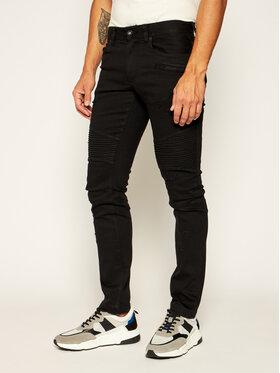 Armani Exchange Armani Exchange Jeans 3HZJ27 Z1AAZ 1200 Schwarz Skinny Fit