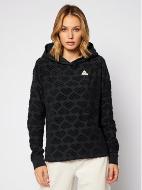 Maloja Maloja Sweatshirt TakchuM. 30423-1-0817 Noir Regular Fit