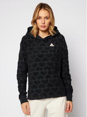 Maloja Maloja Sweatshirt TakchuM. 30423-1-0817 Schwarz Regular Fit
