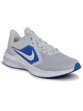 Nike Topánky Downshifter 10 4E CI9982 001 Sivá
