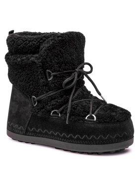 Bogner Bogner Μπότες Χιονιού Trois Vallees 15A 303-1534 Μαύρο