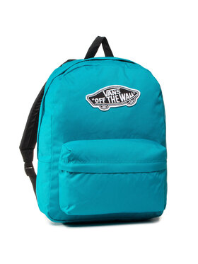 Vans Vans Kuprinė Realm Backpack VN0A3UI64AW1 Mėlyna