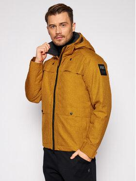 Helly Hansen Helly Hansen Outdoor kabát Chill 53145 Barna Regular Fit