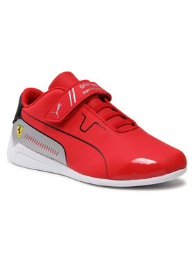 Puma Puma Sneakersy Sf Drift Cat 8 V Ps 339971 02 Czerwony