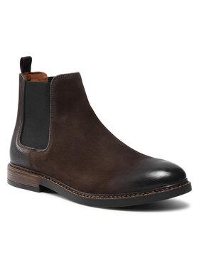 Gino Rossi Gino Rossi Chelsea cipele MI08-C641-633-14 Smeđa