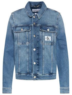 Calvin Klein Jeans Calvin Klein Jeans Дънково яке J20J215928 Син Regular Fit