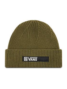 Vans Vans Cappello Shorty Beanie VN0A4UMABOL1 Verde