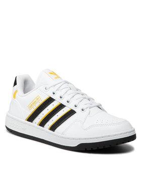 adidas adidas Buty Ny 90 Stripes H03096 Biały
