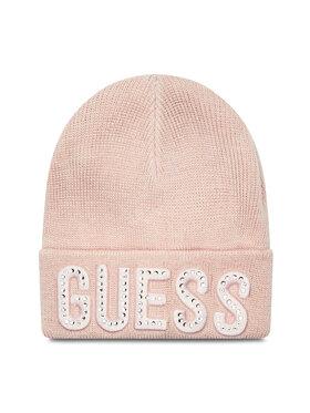 Guess Guess Mütze A0BZ01 Z2QQ0 Rosa
