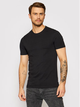 Only & Sons ONLY & SONS T-Shirt Basic 22020798 Schwarz Slim Fit