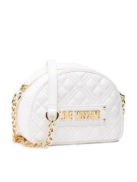 LOVE MOSCHINO LOVE MOSCHINO Handtasche JC4004PP1DLA0100 Weiß