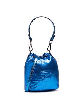 KARL LAGERFELD KARL LAGERFELD Τσάντα 210W3013 Μπλε