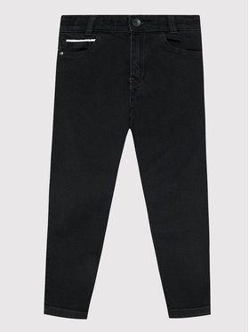 Boss Boss Jeans J24729 M Nero Slim Fit