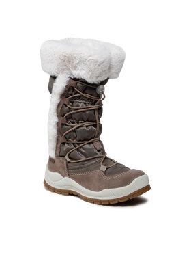 Primigi Primigi Śniegowce GORE-TEX 8396422 D Beżowy