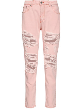 Rage Age Rage Age Jeans Vera 2 Rosa Relaxed Fit