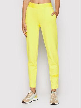 JOOP! Joop! Teplákové nohavice 58 JJE702 Tadora 30027649 Žltá Regular Fit