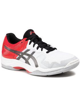 Asics Asics Chaussures Gel-Tactic 1071A031 Blanc