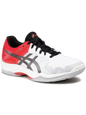 Asics Asics Обувки Gel-Tactic 1071A031 Бял