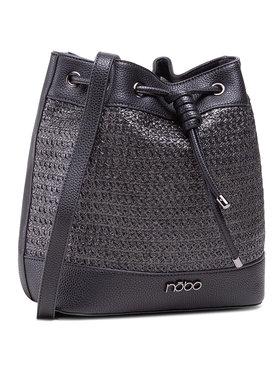 Nobo Nobo Handtasche NBAG-K0760-C020 Schwarz
