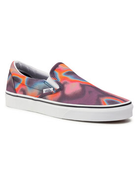 Vans Vans Sneakers aus Stoff Classic Slip-On VN0A4U38WN01 Violett