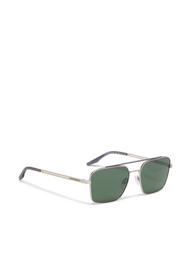 Converse Converse Okulary przeciwsłoneczne Activate CV101S Srebrny
