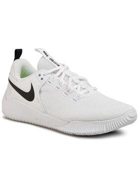 Nike Nike Παπούτσια Zoom Hyperace 2 AA0286 100 Λευκό