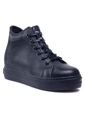 BIG STAR BIG STAR Sneakersy II274091 Tmavomodrá