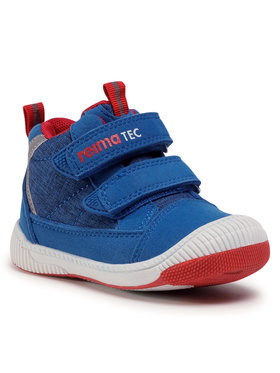 Reima Reima Kotníková obuv Passo 569408 Modrá