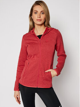 Salomon Salomon Sweatshirt Bise LC1203700 Rose Active Fit