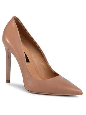 Gino Rossi Gino Rossi Обувки на ток DCK073-MIYA Бежов