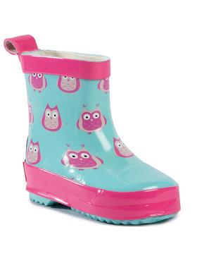 Playshoes Playshoes Bottes de pluie 180370 Bleu